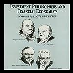 Investment Philosophers and Financial Economists | JoAnn Skousen,Mark Skousen