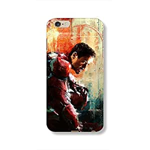 Real Iron Man Phone case for Apple iPhone 6s Plus