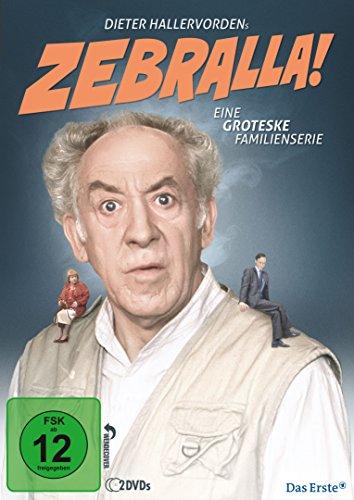 Zebralla! [2 DVDs]