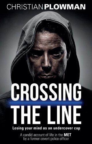 Christian Plowman - Crossing the Line