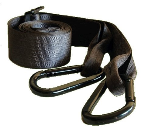 Best Deals! Hunter Safety System Lineman's Style Climbing Strap