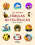 img - for Las mejores f bulas mitol gicas book / textbook / text book