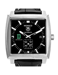 Dartmouth College TAG Heuer Watch - Men's Monaco Watch