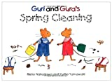 Guri and Gura's Spring Cleaning