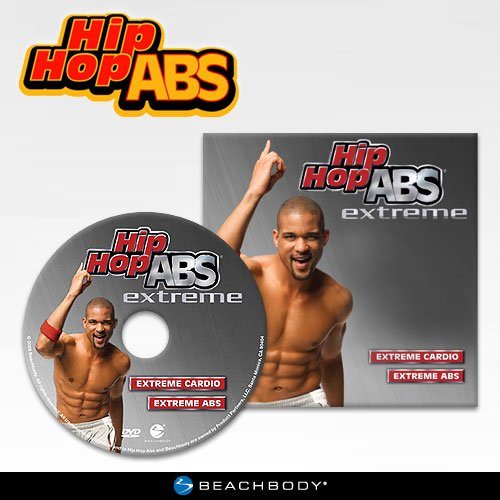 Buy Hip Hop Abs Extreme DVD Workout - Extreme Cardio, Abs & Dance From Amazon