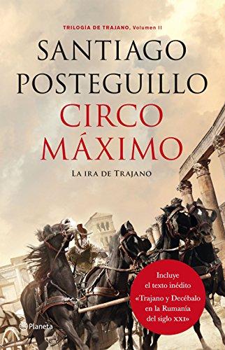 Circo Máximo: La Ira De Trajano descarga pdf epub mobi fb2