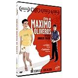 L'�veil de Maximo Oliverospar Nathan Lopez