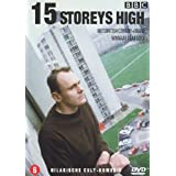 15 Storeys High - Season 1 ( Fifteen Storeys High - Season One )by Sean Lock