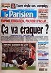PARISIEN (LE) [No 18847] du 14/04/200...