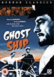 echange, troc Ghost Ship [Import anglais]