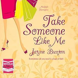 Take Someone Like Me Audiobook