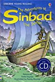 Katie Daynes The Adventures of Sinbad the Sailor: Year 1 (Young Reading CD Packs)