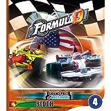 Formula D Expansion 4 Baltimore Game