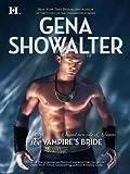 The Vampire's Bride (Atlantis Series Book 4)