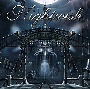 Imaginaerum (2CD Limited Deluxe Edition)