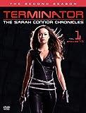 ターミネーター:サラ・コナー クロニクルズ 〈セカンド・シーズン〉 Vol.1 [DVD]