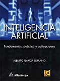 img - for Inteligencia Artificial - Fundamentos, Pr ctica Y Aplicaciones (Spanish Edition) book / textbook / text book