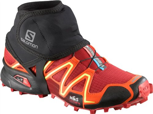 Salomon Trail Gaiters Low Scarpe da Uomo, M