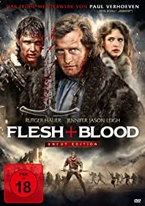 flesh and blood - photo #15