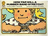 How Far Will a Rubber Band Stretch? (Picture Lions S) (0006608612) by Joyner, Jerry