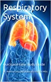 Study Guides come in all shapes and sizes.  This compact booklet contains all the information a High School or College student needs on the Respiratory System.  It includes beautifully illustrated diagrams and precise easy to understand text.  Downlo...