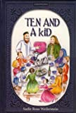 img - for Ten and a Kid book / textbook / text book