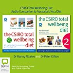 CSIRO Total Wellbeing Diet | Manny Noakes,Peter Clifton