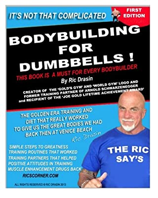 Bodybuilding for Dumbbells: same