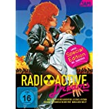 "Radioactive Dreams SE (2 Disc-Set mit Soundtrack-CD, limitiert auf 1.000 St�ck) [2 DVDs]von ""John Stockwell"""
