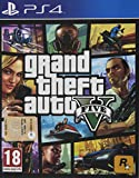 Grand Theft Auto V (GTA V) - PlayStation 4...