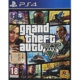 di Rockstar Piattaforma: PlayStation 4(117)Acquista:  EUR 72,90  EUR 59,99 40 nuovo e usato da EUR 46,80