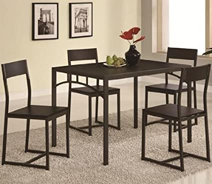 Coaster Kenefick 5-Piece Dining Set