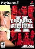 echange, troc Legends of Wrestling 2