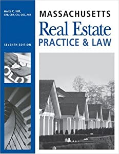 Massachusetts Real Estate Attorney Convicted of Mortgage Fraud Money Laundering - Cover of Massachusetts Real Estate: Practice and Law