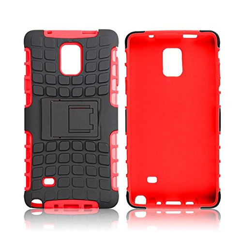 roocase-galaxy-note-4-case-roocase-blok-armor-note-4-hybrid-dual-layer-rugged-tough-case-cover-with-