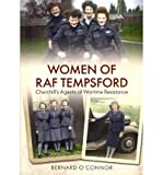 img - for Women of RAF Tempsford book / textbook / text book