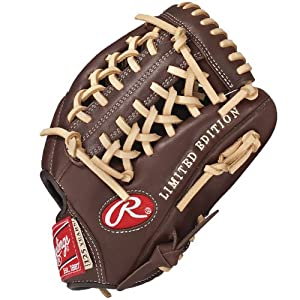 Rawlings GG1125 Gold Glove 11.25 inch 125th Anniversary Pro Taper Glove Left Hand Throw