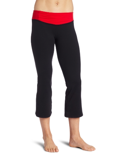 Beyond Yoga Women's Two Tone Shirred