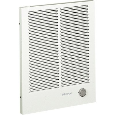 Broan High Capacity Wall Heater (Nutone Electric Wall Heater compare prices)