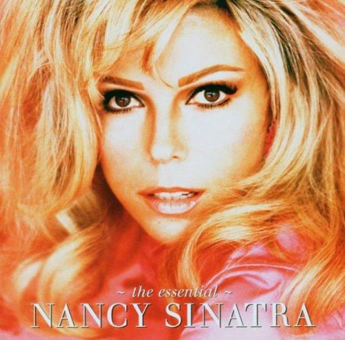 Essential Nancy Sinatra