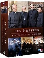 Les Prêtres - L'intégrale des concerts