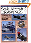 Scale Aircraft Drawings: World War II