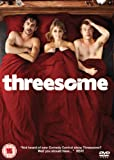 Threesome - Series 1 [DVD]