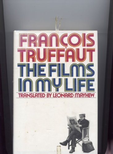 Films in My Life, by Francois truffaut