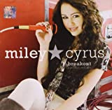 Miley Cyrus Breakout (CD/DVD)