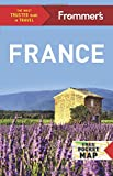 img - for Frommer's France (Color Complete Guide) book / textbook / text book