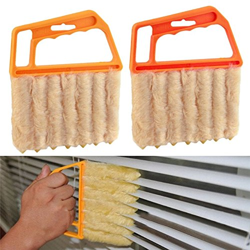 funnytoday365-home-decor-dirt-cleaner-venetian-blind-brush-window-air-conditioner-duster-clean-tools