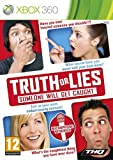 Truth or Lies [Xbox 360] - Game