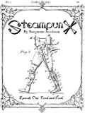 img - for SteampunX - Episode One: Funk and Puck book / textbook / text book
