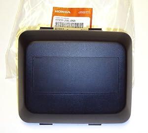 Genuine Honda OEM Air Cleaner Cover 17231-Z0L-050 for GC135, GCV135, GCV160, GCV190 from HONDA